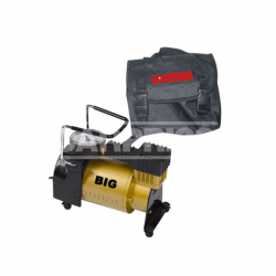"Compresor ""BIG"" Metal 12V con bolsa Carpriss 70623217"