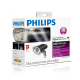 Philips BF60L60BBLX1 LED Bike lights SafeRide 60 LUX, accionada por dinamo