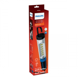 Linterna de taller led con cable CBL10 Philips LPL35X1