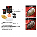 Kit restauración de faros 3M Carpriss 79140101