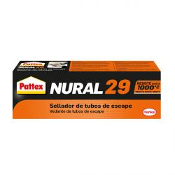 Nural 29 Sellador de tubos de escape Pattex