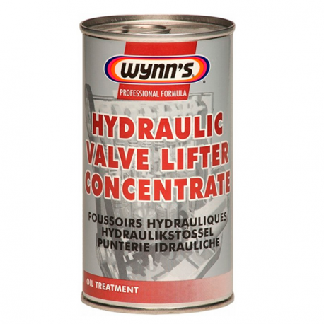 Hydraulic Valve Lifter Concentrate Wynns