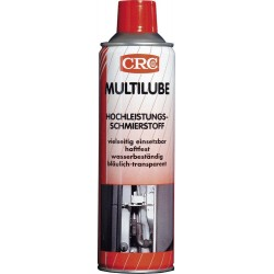 Grasa multiuso en spray CRC 500ml