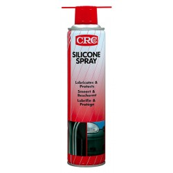 Silicona en spray CRC 400ml
