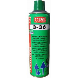 Protector anticorrosivo CRC 500ml