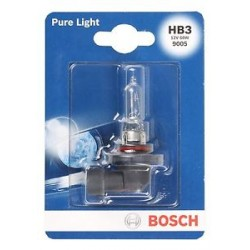 Bombilla HB3 Pure light Bosch