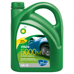 BP Visco 5000M 5w30 4L