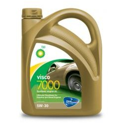 BP Visco 7000 5w30 4L