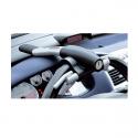 Barra antirrobo de volante reforzado Artago 869