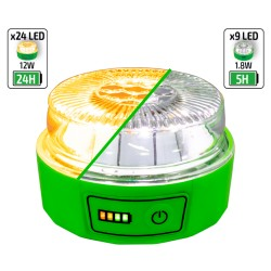 BALIZA DE EMERGENCIA LED 53721