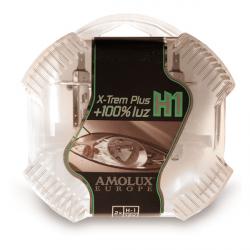 Amolux H1 X-trem Plus +100% Luz 12V 55W 7882EXP