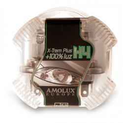 Amolux H4 X-trem Plus +100% Luz 12V 60/65W 7822EXP