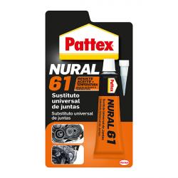 Nural 61 Sustituto universal de juntas Pattex