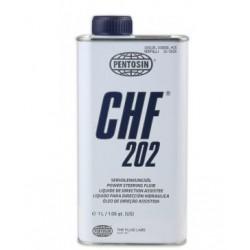 Liquido hidráulico para servodirecciones Pentosin CHF 202 1L.