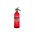 Extintor ABC 1Kg con soporte Carpriss 79610001