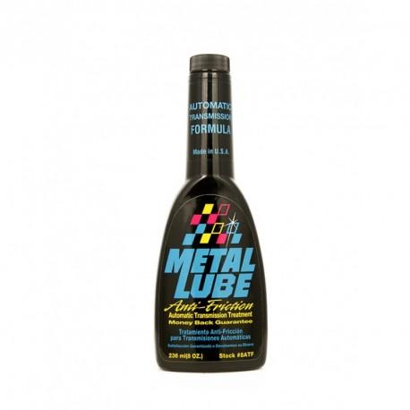 Fórmula transmisiones automáticas MetaLube 236FTA