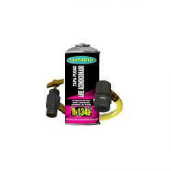 Tapafugas aire acondicionado del coche
