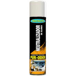 Neutralizador de olores PUR-ODOR Tratauto 300ml
