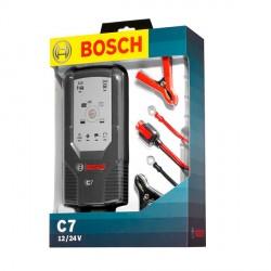 Cargador de Baterías Bosch C7
