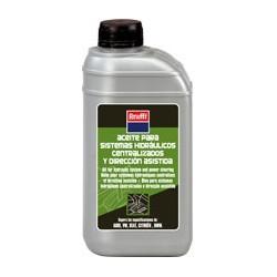 Aceite para sistemas hidráulicos centralizados y dirección asistida Krafft 1L (especial AUDI-VW-SEAT-SKODA-BMW-CITROËN)