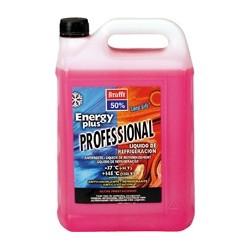 Anticongelante refrigerante 5L 50% -37ºC energy plus long life violeta