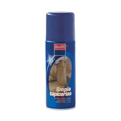 Limpia tapicerías en spray 520ml