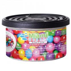 Chicle ambientador pastilla antiderrames 42g Miami Scents