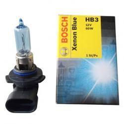 Bombilla HB3 Xenon blue Bosch