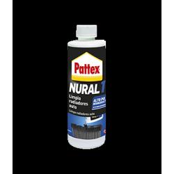 Nural 1 limpiador de radiadores Pattex 240ml