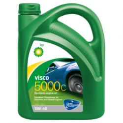 BP Visco 5000C 5w40 4L